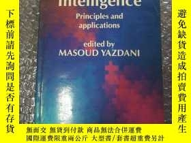 二手書博民逛書店Artificial罕見Intelligence Princip