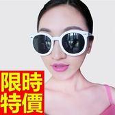 太陽眼鏡-偏光輕巧精緻日韓風靡必敗抗UV男女墨鏡6色55s71[巴黎精品]