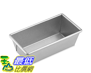 [美國直購] Williams-Sonoma Traditionaltouch Loaf Pan(Select:1.5Lb) 烤盤
