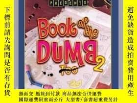 二手書博民逛書店Uncle罕見John s Presents Book of the Dumb 2Y410016 John S