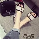 拖鞋夏季新品韓版洋氣百搭