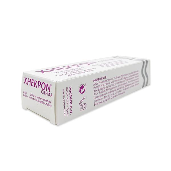 XHEKPON - 西班牙膠原蛋白頸紋霜 40ml/2入