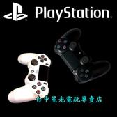 【公司貨】 PS4 SONY原廠 新款無線控器 無線手把 極致黑/冰河白 CUH-ZCT2G 【裸裝新品】星光