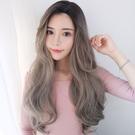 假髮 成熟溫柔中旁分大波浪長捲髮【MA514】☆雙兒網☆