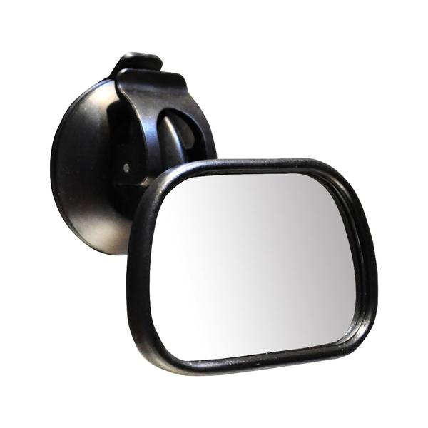 車內BABY鏡 車內安全輔助後視鏡 汽車後視鏡 汽車廣角輔助鏡 後照鏡 廣角鏡 吸盤車內照後鏡