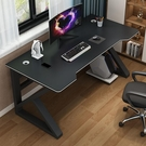 電腦桌 電腦桌台式家用簡易辦公桌學生學習書桌寫字台臥室出租屋宿舍桌子