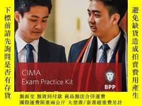 二手書博民逛書店罕見CIMA F2 Advanced Financial Rep