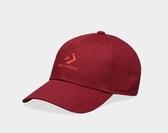 CONVERSE Lock Up Baseball 紅色帽-NO.10008479-A08