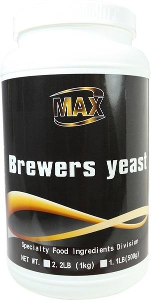 啤酒酵母粉 歐盟進口 破璧 2.2磅(1000g)