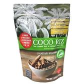 COCO RIZ 椰子脆皮米捲(香蘭口味) 100g / 12入【箱購、團購優惠】。買越多越划算。