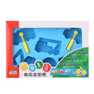 生活用品 《LEing》TOMICA多功能製冰盒(食品造型模)_RD00001