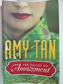 【書寶二手書T3/原文小說_D7R】The Valley of Amazement Intl_Amy Tan