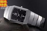 石英錶-有型優質品味男手錶2款5r16[時尚巴黎]