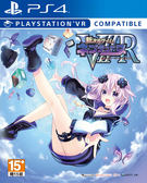 PS4 新次元遊戲 戰機少女 VIIR(日文版)