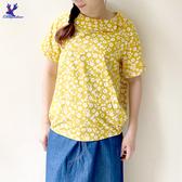 【春夏新品】American Bluedeer - 娃娃圓領上衣 二色 春夏新款