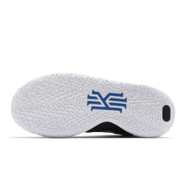 Nike 籃球鞋 Kyrie 7 GS 黑 白 女鞋 大童鞋 童鞋 厄文 KI7【ACS】 CT4080-002