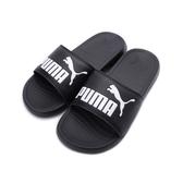 PUMA POPCAT 20 運動拖鞋 黑 372279-01 男鞋