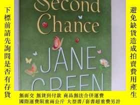 二手書博民逛書店Second罕見Chance (by Jane Green) 品