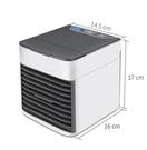 【現貨快出】新款空調風扇 行動風扇 USB迷你風扇 電風扇 靜音便攜空調 印象家品