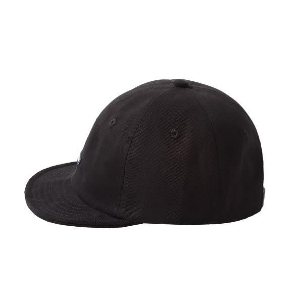 CACO-短帽簷布章老帽(兩色)-男【QNA091】