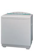 歌林 Kolin 9公斤雙槽洗衣機 KW-900P