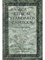 二手書博民逛書店《Aca Ethical Standards Casebook》