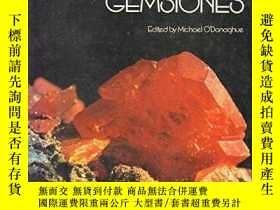 二手書博民逛書店Encyclopaedia罕見of Minerals and G