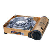 妙管家鋁合金防風瓦斯爐 X3201