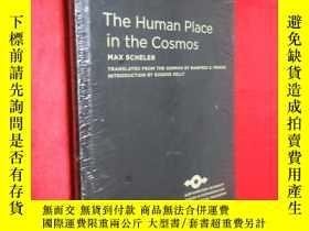 二手書博民逛書店The罕見Human Place in the Cosmos (