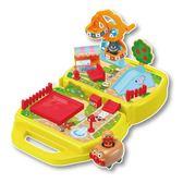 麵包超人 好熱鬧兒童樂園 手提遊戲盒 日本正版商品