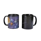 賽先生科學工廠 科學玩具 暗夜星球 感溫變色杯
