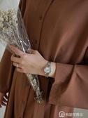 伴朵手錶女簡約風氣質小巧復古女式女士女生手錶女學生小錶盤 麻吉好貨