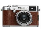 Fujifilm X100F 棕色〔X100 系列最新款〕平行輸入