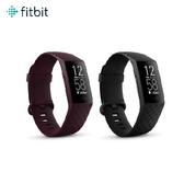 fitbit Charge 4 穿戴裝置 運動手環 行動支付 心率偵測 內建GPS 原廠公司貨