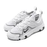 Nike 慢跑鞋 Renew Lucent PS 白 黑 童鞋 中童鞋 運動鞋 【PUMP306】 CD6904-100