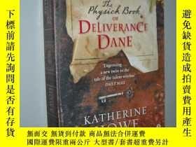 二手書博民逛書店Physick罕見Book of Deliverance Dan