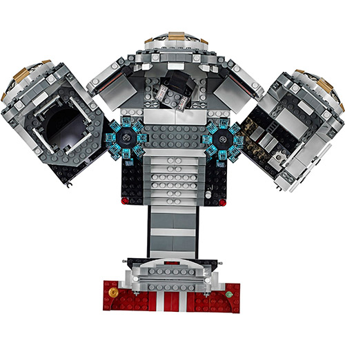 【LEGO樂高】STAR WARS™ 星際大戰系列 - Death Star Final Duel#75291