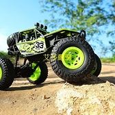 遙控汽車合金兒童玩具男孩遙控汽車可充電賽車越野車賽車模型迷你12歲小型