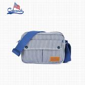 【COLORSMITH】BL.方形側背包.BL1006-A-BW