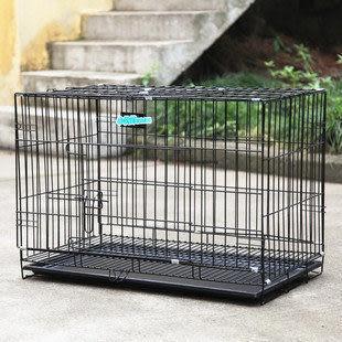 貓籠 帶托盤 小中大型犬可選