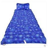 冰墊水床水席單人雙人水床墊家用降溫水墊 黛尼時尚精品