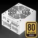 振華 Leadex 550W POWER-80PLUS 金牌 全模組化