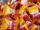 年貨大街 ‧散糖硬糖區‧ 金桔枇杷潤喉糖 600g(一斤)【合迷雅好物超級商城】