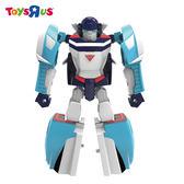 玩具反斗城 TOBOT  MINI機器戰士 TORNADO ENG