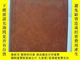 二手書博民逛書店future罕見,options,and swaps third edition 未來,期權,互換,厚精裝本Y