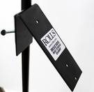 【音響世界】美製ROLLS MSC106微型專業麥克風架固定夾/可用於大多數ROLLS產品