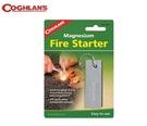 丹大戶外【Coghlans】加拿大MAGNESIUM FIRE STARTER 固體鎂塊點火石 7870