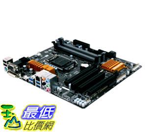 [106美國直購] 主機板 GIGABYTE GA-H97M-D3H REV.1.1 INTEL H97 SOCKET LGA1150 DDR3 MICRO ATX MOTHERBOARD