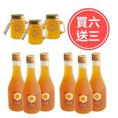 B.Bee蜜醋-蜂蜜醋 買6送3-週年慶超值組_比漾咖啡選物