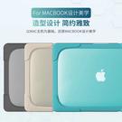 蘋果 Air 13 A1932 A2179 雙色電腦殼 電腦保護殼 支架散熱